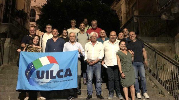 uilca, Catania, Economia