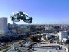 SkyDrive SD-XX, drone taxi che volerà sopra Tokyo nel 2030