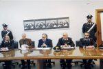 Gli affari di Cosa nostra tra Agrigento e Caltanissetta, in 17 davanti al Gup