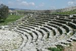Beni culturali, Akrai entra a far arte del parco archeologico di Siracusa