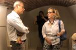 """Caltanissetta, Samonà: """"Presto i lavori di restauro di Santa Maria degli Angeli"""""""