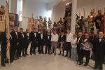 Beni culturali, via alla valorizzazione della Settimana Santa di Caltanissetta e San Cataldo