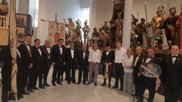 beni culturali, Alberto Samonà, Caltanissetta, Cultura