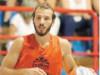 Basket, Alessandro Grande della Fortitudo Agrigento premiato come miglior giocatore del mese