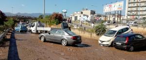 Palermo, auto e negozi danneggiati dal nubifragio: parte la battaglia per il risarcimento