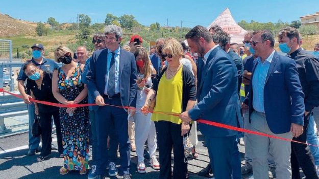 infrastrutture, Agrigento, Politica