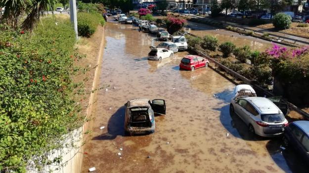 alluvione, Palermo, Cronaca