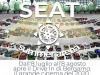 Seat, parte il drive-in benefico a Bergamo