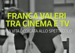 Franca Valeri: la Sora Cecioni spegneva 100 candeline il 31 luglio  Tra cinema e tv: una vita dedicata allo spettacolo - Ansa