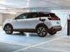 Peugeot, nel 2022 la 3008 potrebbe diventare un suv-coupé