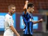 Inter a valanga contro il Brescia: a San Siro finisce 6-0