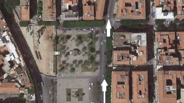 anello ferroviario, Palermo, Cronaca