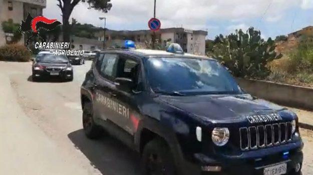arresti, droga, Agrigento, Cronaca