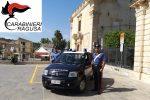 Si prostituiva nel centro di Ragusa Ibla, due denunce per favoreggiamento