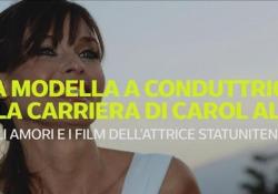 Carol Alt, da modella a conduttrice: gli amori e i film dell'attrice statunitense Gli inizi a New York, la celebrità in Europa - Ansa