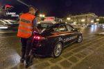Controlli antidroga nel Siracusano, 19enne arrestato per resistenza a pubblico ufficiale