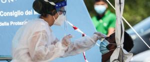 Coronavirus, 15 positivi al centro migranti di Enna: la struttura rimane blindata