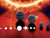 Trovato il baricentro del Sistema Solare, è poco al di fuori del Sole.(fonte: Pixabay)