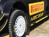 Pirelli riparte con sviluppo pneumatici racing per WRC 2021