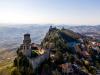 San Marino pronto al turismo vaccinale: 50 euro per Sputnik, esclusi gli italiani