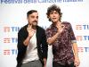 Youtubers Casa Surace Riccardo Betteghella e a destra Bruno Galasso