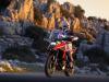 Suzuki, altro weekend di prove con il V-STROM Tour