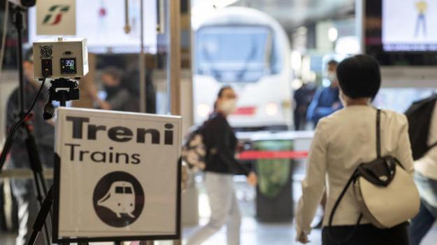 trasporti, treni, Sicilia, Cronaca