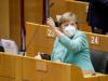 Coronavirus, la Germania e la Francia in lockdown per almeno un mese