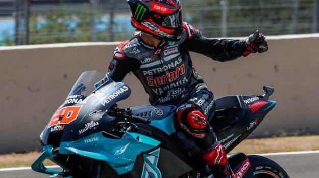 Moto, Fabio Quartararo, Sicilia, Sport