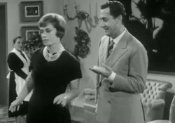 Franca Valeri compie 100 anni, la sua battuta cult: il «Cretinetti» ad Alberto Sordi Dal film cult «Il vedovo» di Dino Risi - Ansa