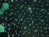 Un solo fuoco d'artificio illumina la notte del Festino post Covid: il video tra i pochi palermitani al Foro Italico