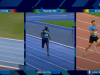 Atletica, Noah Lyles batte Bolt sui 200 metri...ma il nuovo record non vale
