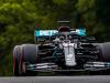 Dopo la paura in Bahrain vince Hamilton: Ferrari lontane anni luce