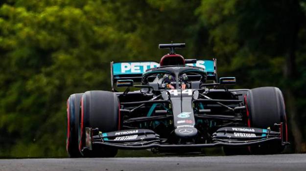 formula uno, Lewis Hamilton, Sicilia, Sport