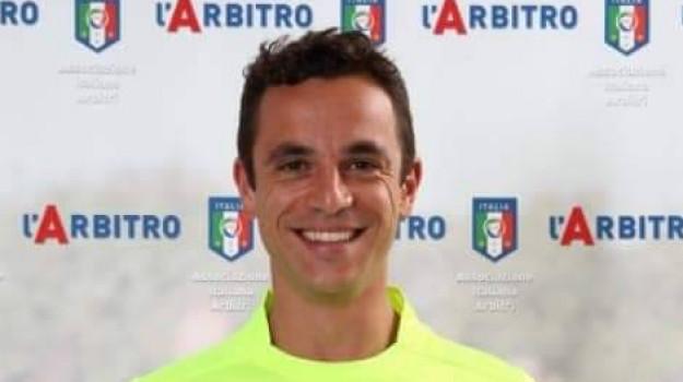 Ivan Robilotta, Trapani, Calcio