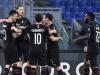 Il Milan frena il sogno scudetto della Lazio ma Inzaghi non molla