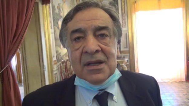 comune, Leoluca Orlando, Palermo, Politica