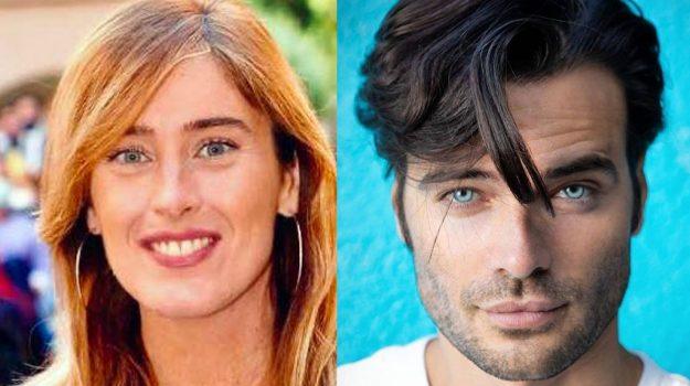 gossip, Giulio Berruti, Maria Elena Boschi, Sicilia, Società