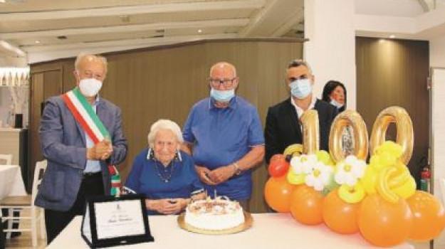anziani, Maria Gucciardo, Trapani, Cronaca