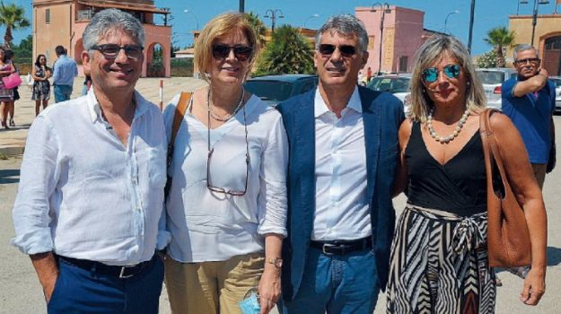 Agrigento, Politica