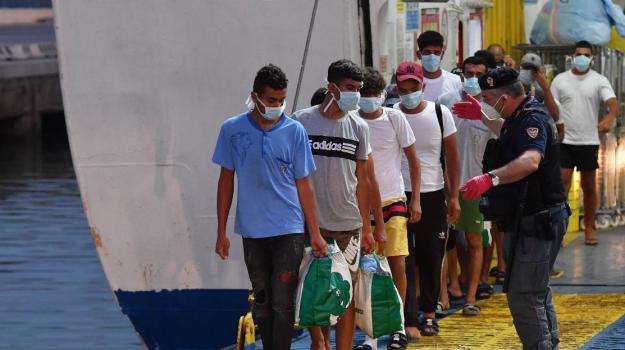 """Coronavirus e migranti, Musumeci: """"Roma vuole un campo di concentramento in Sicilia"""""""