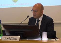 Misiani (Pd): «Nuovo scostamento del debito 17-18 miliardi» La parole del viceministro all'economia sui prossimi interventi per il rilancio del Paese - Ansa