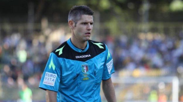 trapani calcio, Nicolò Baroni, Trapani, Calcio