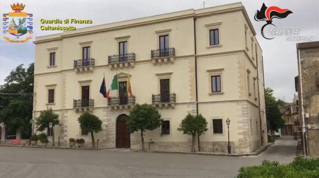 corruzione, Caltanissetta, Cronaca