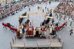 Piazza Armerina, confermata la 65esima edizione del Palio dei Normanni