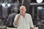 Elezioni a Bronte, Pino Firrarello riprende la corsa alla carica di sindaco