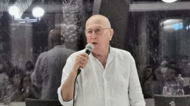 comuni, Pino Firrarello, Catania, Politica