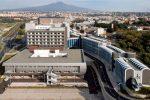 Coronavirus, tutti negativi i tamponi al reparto di ginecologia del Policlinico di Catania
