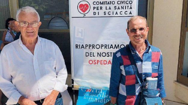 sanità, Agrigento, Cronaca