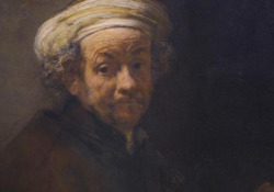 Rembrandt torna a Roma alla Galleria Corsini con la mostra «Autoritratto come San Paolo»  Un gioiello per la prima volta in Italia dopo il 1799 - CorriereTV